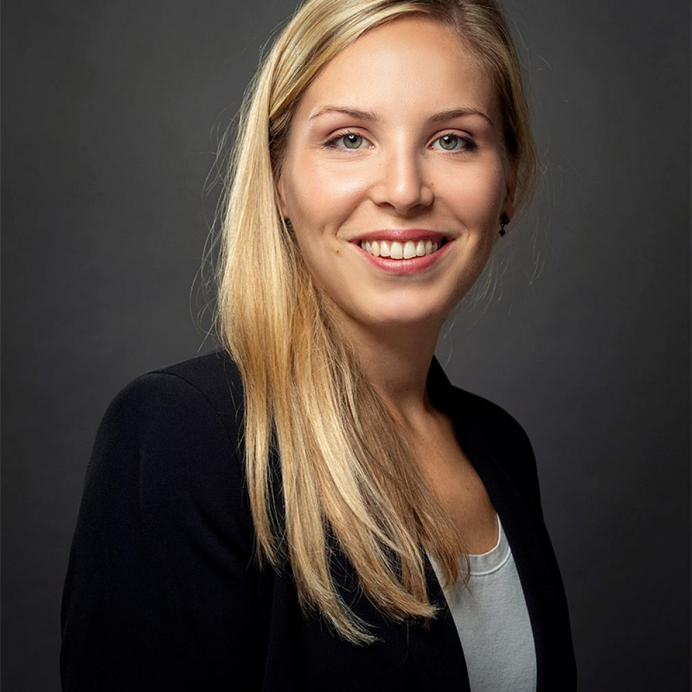 Gwendoline Picard, experte en Structuration sociétaire, Fusion-Acquisition et Gouvernance