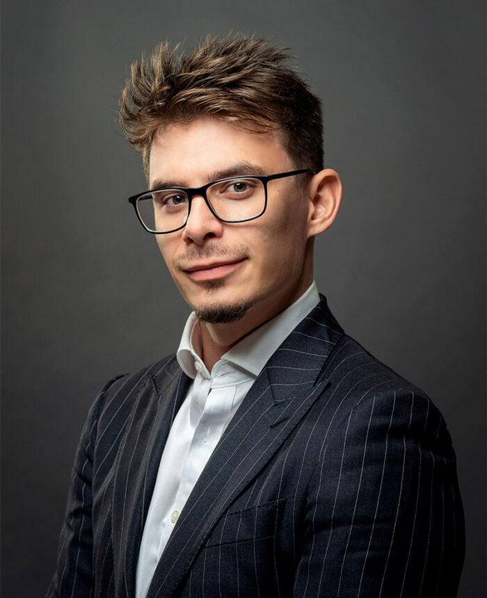 Maxime Timbert, expert en Distribution, Propriété Intellectuelle, Nouvelles Technologies, Conformité