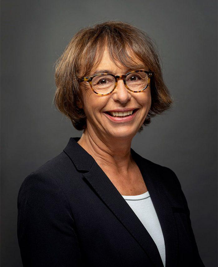 Danièle Briand, experte en concurrence, conformité, structuration de projets et commerce international